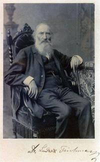 Ludwik Karol Teichmann