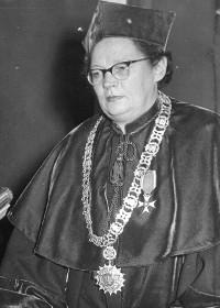 prof. Janina Kowalczyk