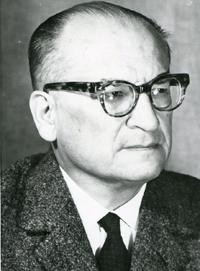 prof. Kazimierz Lejman