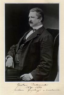 Gustaw Piotrowski
