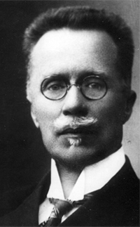 Ernest Maydell