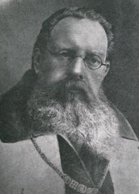 prof. Maurycy Madurowicz