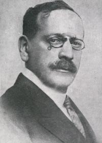prof. Aleksander Rosner