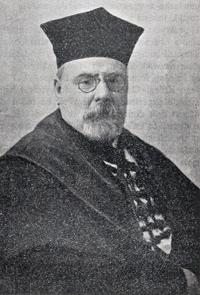 prof. Kazimierz Karaffa-Korbutt