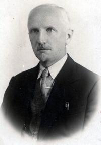 prof. Witold Gądzikiewicz