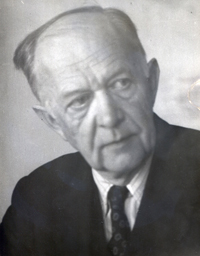 prof. Brunon Nowakowski