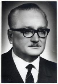 prof. Błażej Gastoł