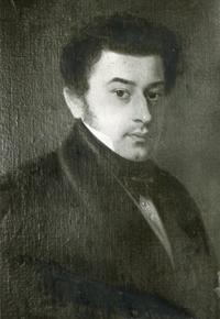 prof. Fryderyk Hechel