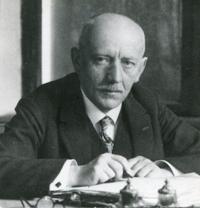 prof. Leon Wachholz