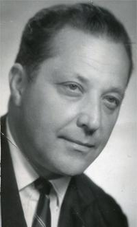 prof. Jan Stanisław Kobiela