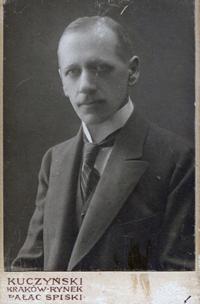prof. Franciszek Nowotny