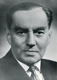 prof. Jan Miodoński