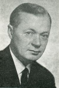 prof. Jan Sekuła