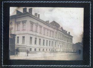Biala chirurgia ok 1895 r.